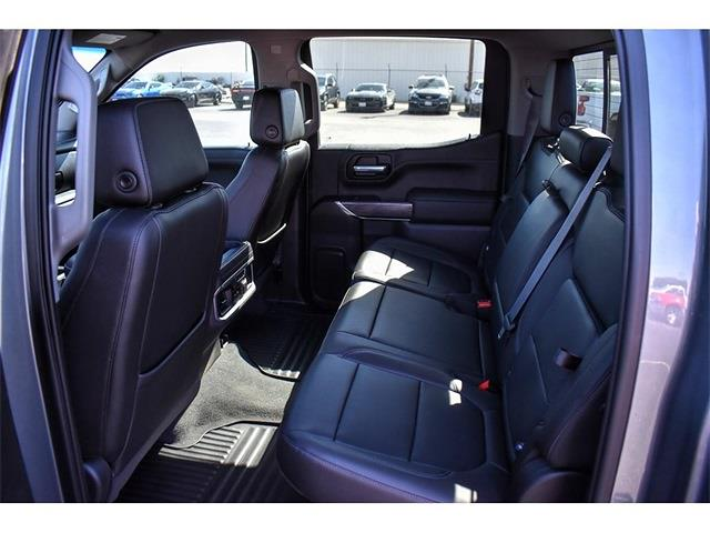 2019 Chevrolet Silverado 1500 Crew Cab 4x2, Pickup #P12652 - photo 17