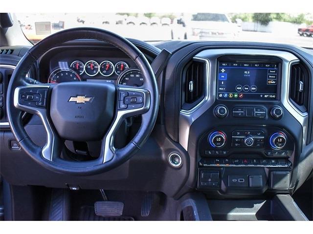 2019 Chevrolet Silverado 1500 Crew Cab 4x2, Pickup #P12652 - photo 18