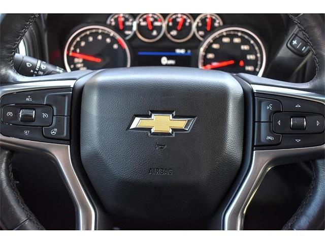 2019 Chevrolet Silverado 1500 Crew Cab 4x2, Pickup #P12652 - photo 20
