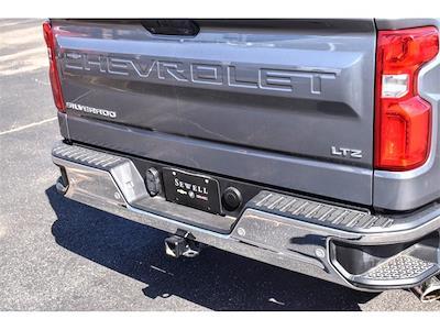 2019 Chevrolet Silverado 1500 Crew Cab 4x2, Pickup #P12652 - photo 15