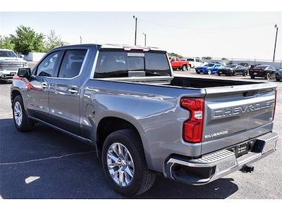 2019 Chevrolet Silverado 1500 Crew Cab 4x2, Pickup #P12652 - photo 4