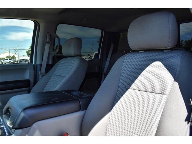 2018 F-150 SuperCrew Cab 4x4,  Pickup #P12687 - photo 7