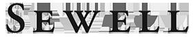 Sewell Chevrolet logo