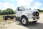 2018 F-750 Regular Cab DRW 4x2,  Cab Chassis #1812F7D - photo 4