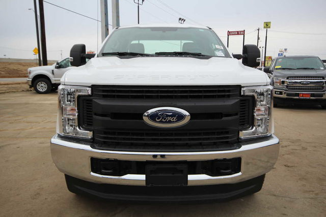 2017 F-250 Super Cab 4x4, Pickup #7251131TC - photo 3