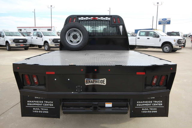 2017 F-350 Crew Cab DRW 4x4, Platform Body #7253649TC - photo 7