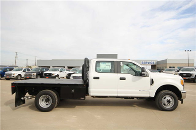 2017 F-350 Crew Cab DRW 4x4, Platform Body #7253649TC - photo 5
