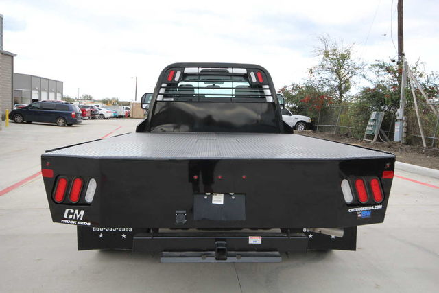 2017 F-550 Regular Cab DRW Platform Body #7258170T - photo 7