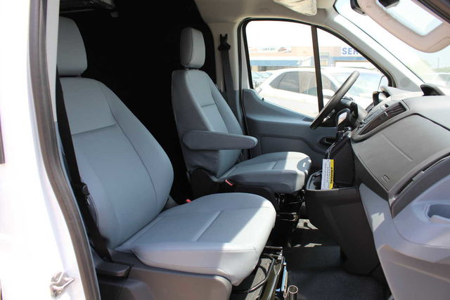 2017 Transit 150 Cargo Van #7355033T - photo 18