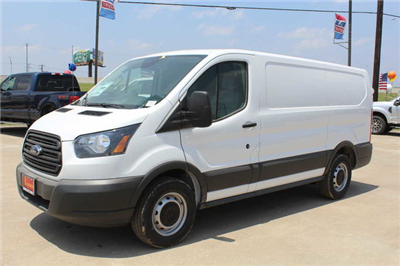 2017 Transit 150 Cargo Van #7355033T - photo 1