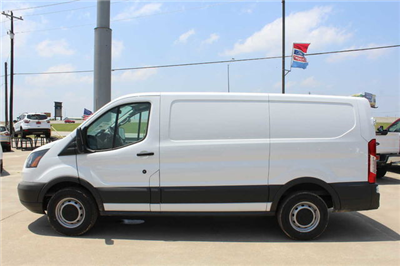 2017 Transit 150 Cargo Van #7355033T - photo 8
