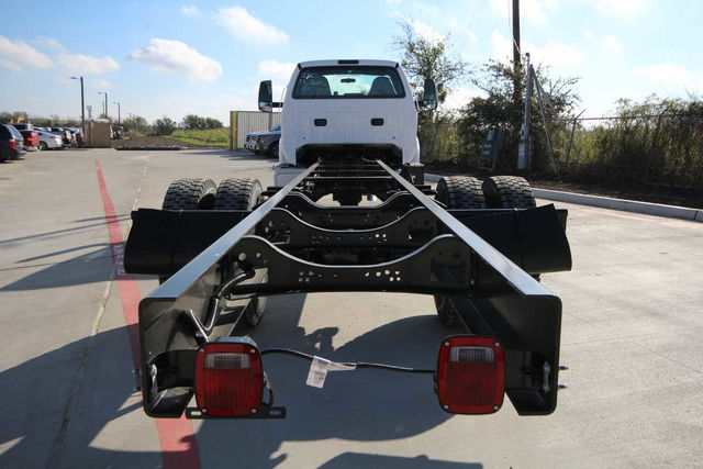 2017 F-750 Regular Cab Cab Chassis #7802849T - photo 9