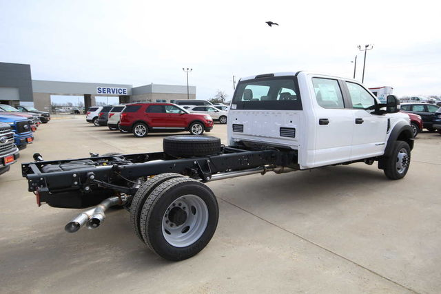 2017 F-550 Crew Cab DRW, Cab Chassis #7807558T - photo 6