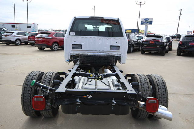 2017 F-550 Crew Cab DRW, Cab Chassis #7807558T - photo 7