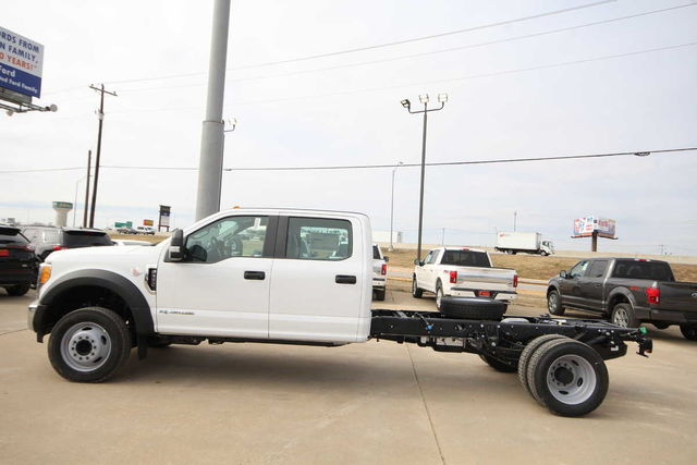 2017 F-550 Crew Cab DRW, Cab Chassis #7807558T - photo 8