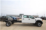 2017 F-550 Crew Cab DRW, Cab Chassis #7807558T - photo 5