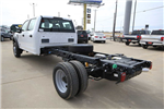 2017 F-550 Crew Cab DRW, Cab Chassis #7807558T - photo 2