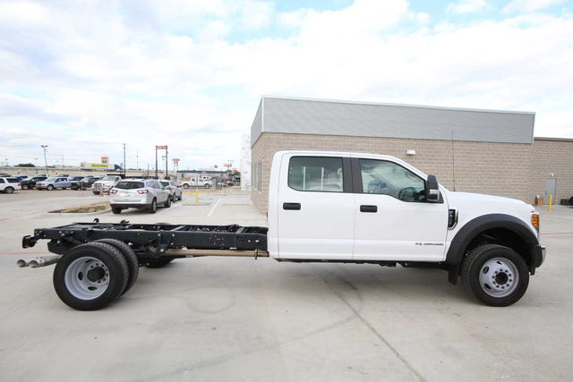 2017 F-450 Crew Cab DRW Cab Chassis #7808000F - photo 5