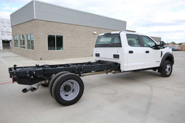2017 F-450 Crew Cab DRW Cab Chassis #7808000F - photo 6