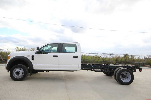 2017 F-450 Crew Cab DRW Cab Chassis #7808000F - photo 8