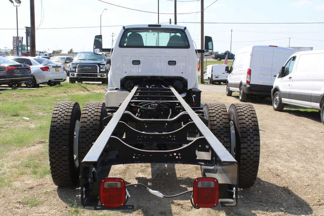 2017 F-750 Regular Cab Cab Chassis #7808580T - photo 5