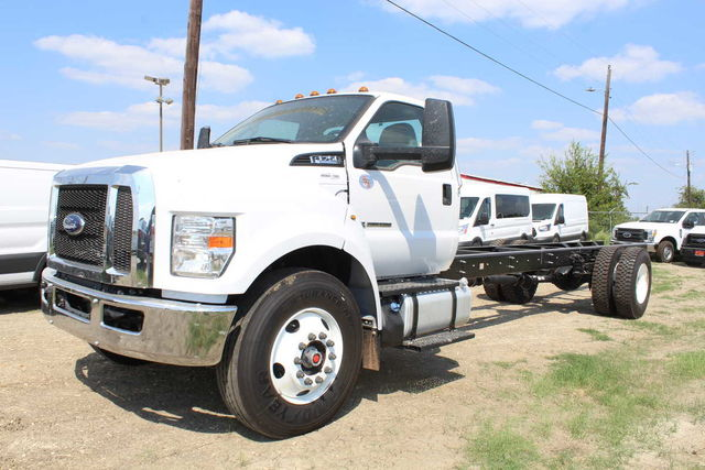 2017 F-750 Regular Cab Cab Chassis #7808580T - photo 6
