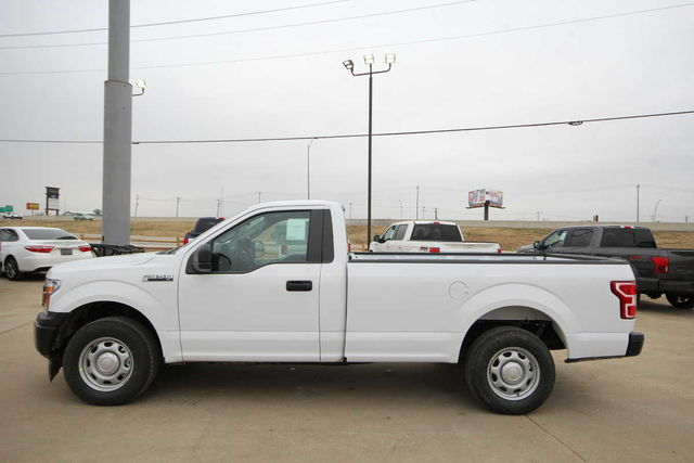 2018 F-150 Regular Cab, Pickup #8201752T - photo 8