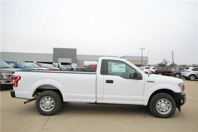 2018 F-150 Regular Cab, Pickup #8201752T - photo 5