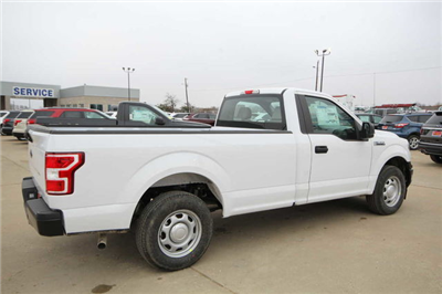 2018 F-150 Regular Cab, Pickup #8201752T - photo 6