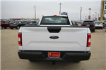 2018 F-150 Regular Cab, Pickup #8201752T - photo 7