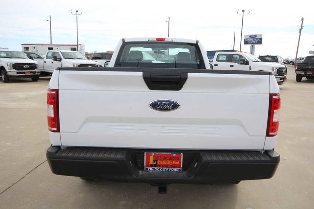 2018 F-150 Regular Cab, Pickup #8201754T - photo 7