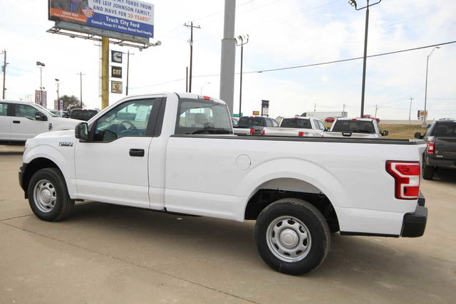 2018 F-150 Regular Cab, Pickup #8201754T - photo 2