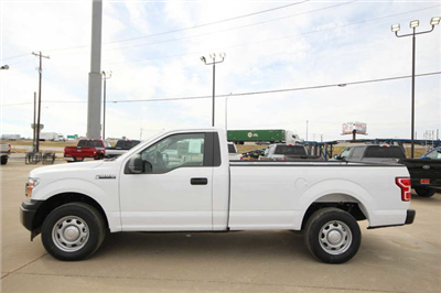 2018 F-150 Regular Cab, Pickup #8201754T - photo 8