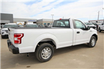 2018 F-150 Regular Cab, Pickup #8201754T - photo 6