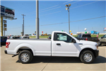 2018 F-150 Regular Cab, Pickup #8203305T - photo 5
