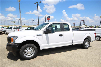2018 F-150 Super Cab,  Pickup #8250281T - photo 1