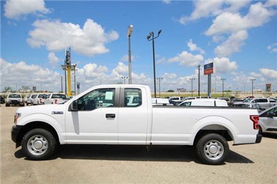 2018 F-150 Super Cab,  Pickup #8250281T - photo 8