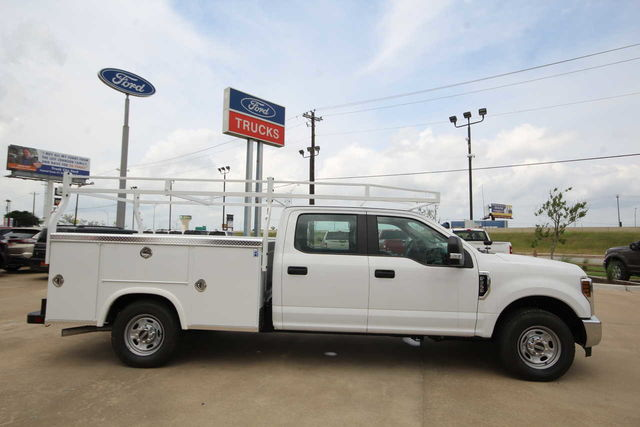 2018 F-250 Crew Cab, Royal Service Bodies Service Body #8250650TC - photo 5