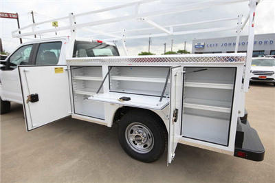 2018 F-250 Crew Cab, Royal Service Bodies Service Body #8250650TC - photo 13