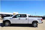 2018 F-150 Crew Cab 4x4 Pickup #8251772T - photo 8