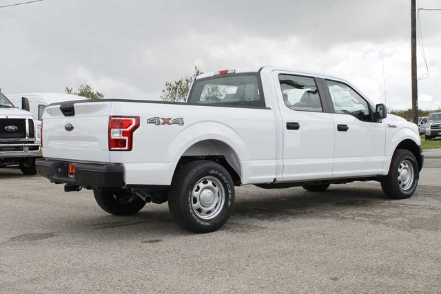 2018 F-150 SuperCrew Cab 4x4,  Pickup #8253581T - photo 6