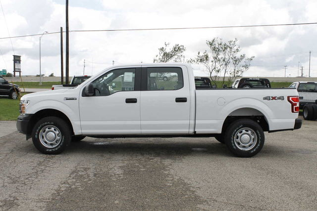 2018 F-150 SuperCrew Cab 4x4,  Pickup #8253581T - photo 8