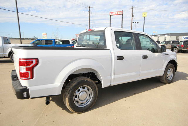 2018 F-150 Crew Cab, Pickup #8253797T - photo 6