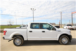 2018 F-150 Crew Cab, Pickup #8253797T - photo 5