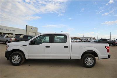 2018 F-150 SuperCrew Cab, Pickup #8253799T - photo 8