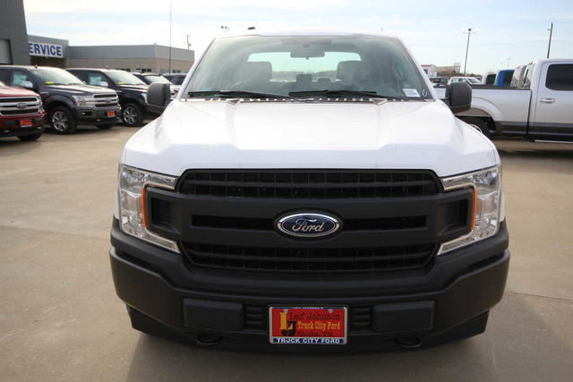 2018 F-150 Crew Cab 4x4, Pickup #8254322T - photo 3
