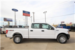 2018 F-150 Crew Cab 4x4, Pickup #8254322T - photo 5