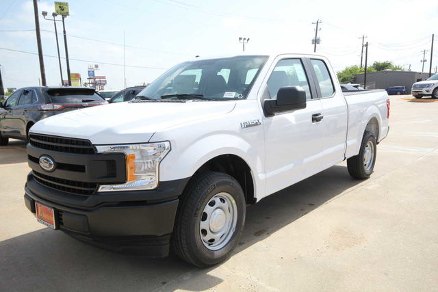 2018 F-150 Super Cab 4x2,  Pickup #8256005T - photo 1