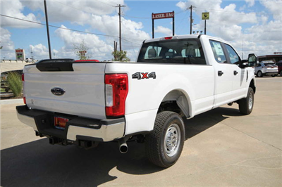 2019 F-250 Crew Cab 4x4,  Pickup #8257704TC - photo 6