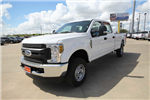 2019 F-250 Crew Cab 4x4,  Pickup #8257704TC - photo 1